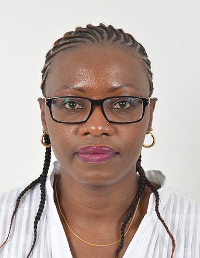 Hellen Pauline Ambasa Ombima