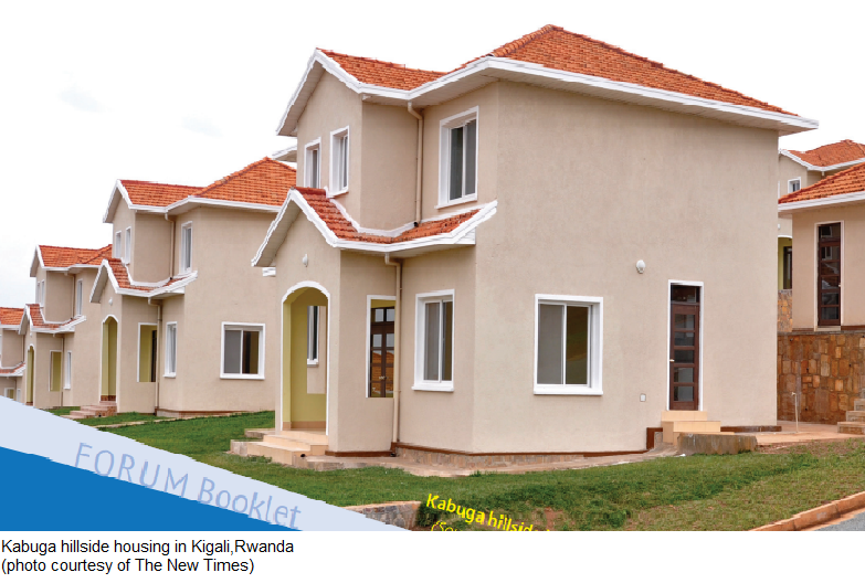 housing in kigali Rwanda